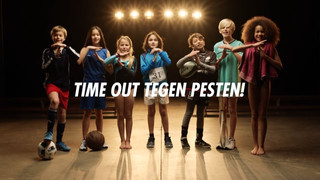 Time Out Tegen Pesten