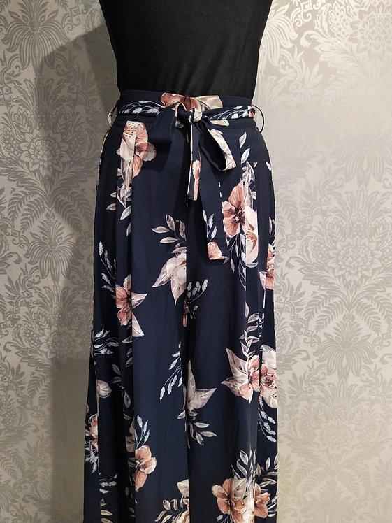 Lily wide leg pants