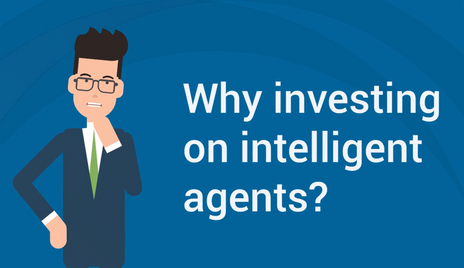 Why invest in intelligent agents?