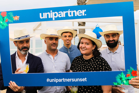 Unipartner Sunset 2019