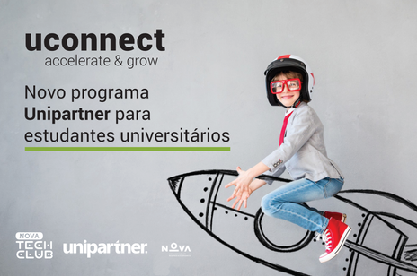 UConnect -A new Unipartner student program