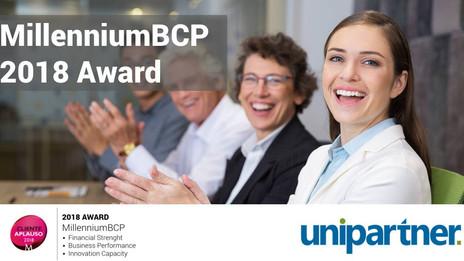 Unipartner Cliente Aplauso 2018