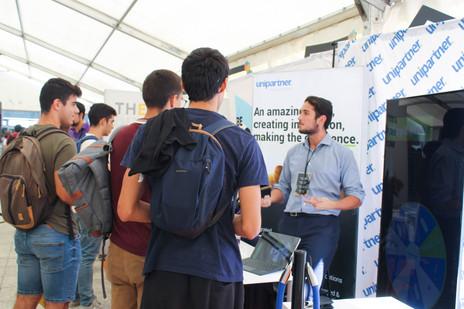 FCT Nova University Jobfest