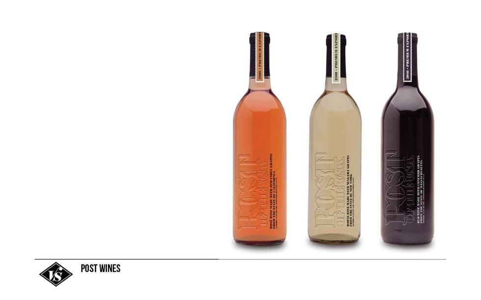 Post Wines