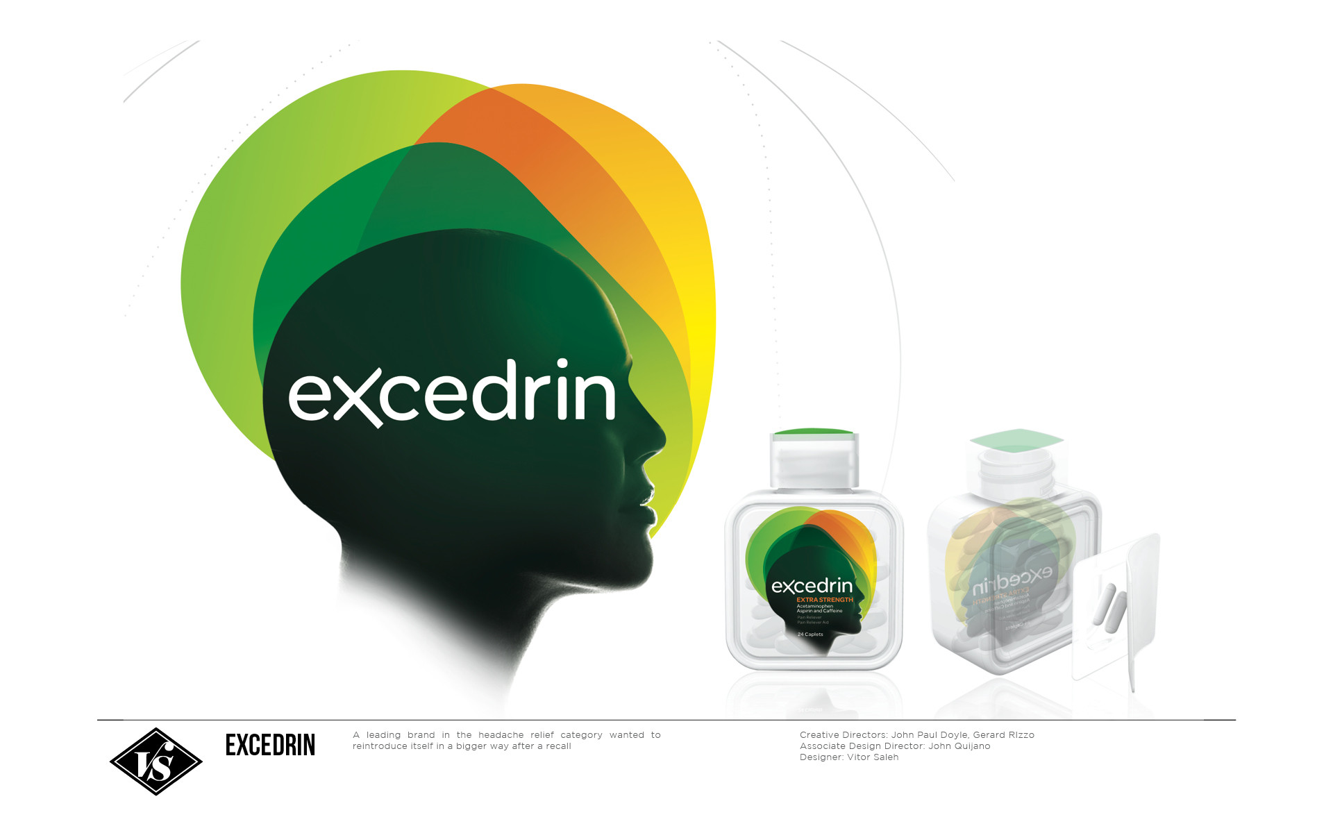 Excedrin for Novartis