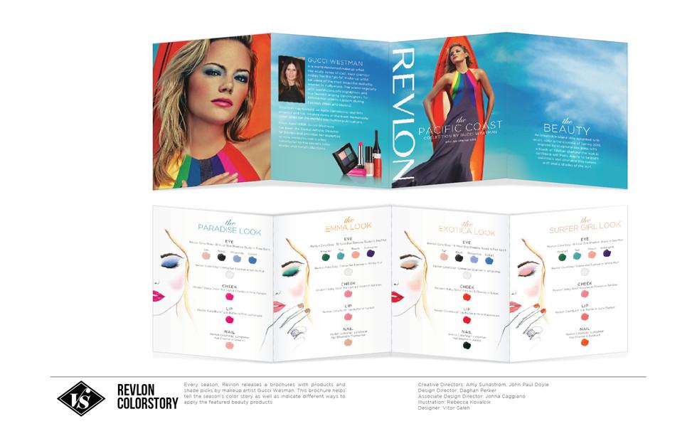Revlon Collection