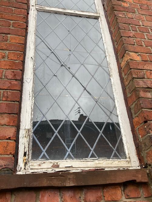 Failing window