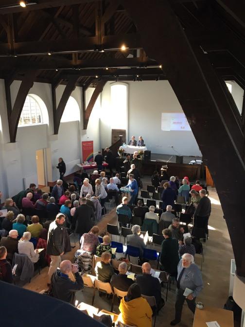Methodist Synod