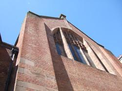 high part church