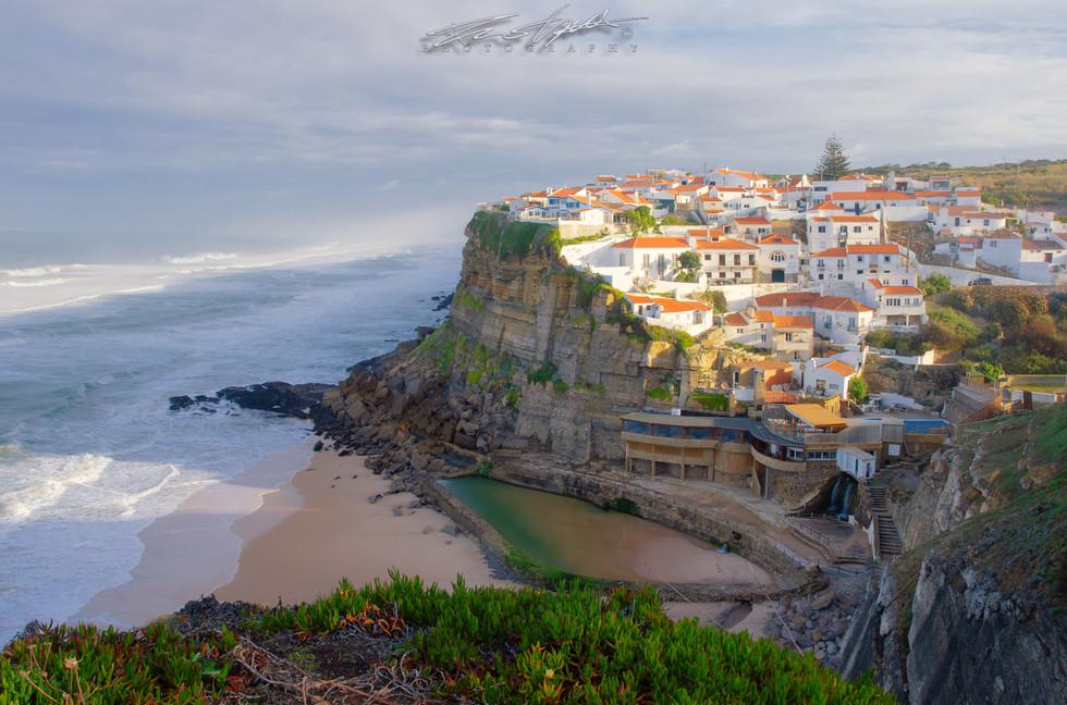 Azhenas do Mar