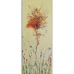 """""""Lone Bloom 1"""" © C Schneider"""