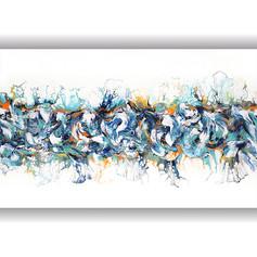 """""""Swirl Corolla"""" © C Schneider"""