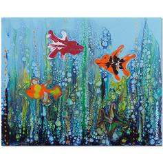 """Aquarium"" © Samantha Butcher"