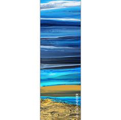 """""""Tranquil Shore"""" © C Schneider"""