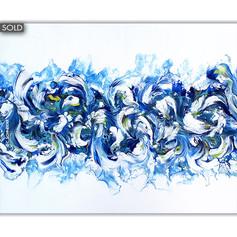"""""""Sea Corolla"""" © C Schneider"""