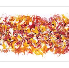 """""""Autumn Corolla"""" © C Schneider"""