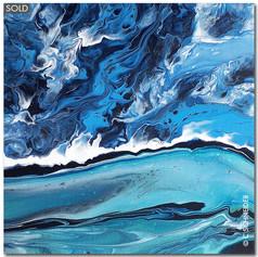"""""""Ocean Gale"""" © C Schneider"""