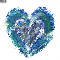 """""""Healing Heart""""© Samantha Butcher"""