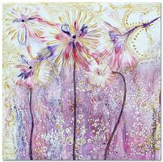 """Fleur Fantasia"" © Samantha Butcher"