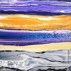 """""""Purple Vista"""" © C Schneider"""