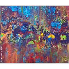 """Carnival of Colour"" © Samantha Butcher"