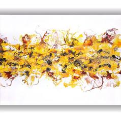 """""""Sunflower Corolla"""" © C Schneider"""