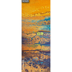"""""""Tides of Saturn"""" © C Schneider"""