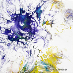 """""""Twisted Purple"""" © C Schneider"""