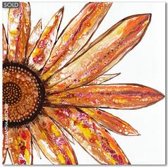 """Sunflower"" © Samantha Butcher"
