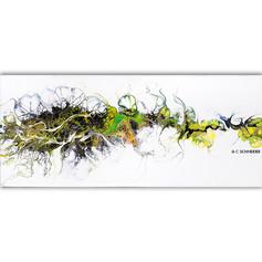 """""""Twisted Green"""" © C Schneider"""