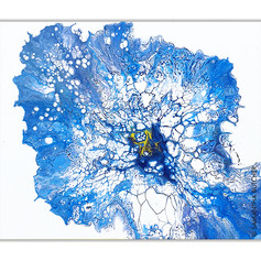 """Glacial Bloom"" © Samantha Butcher"