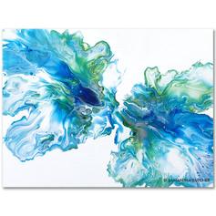 """Sea Bloom"" © Samantha Butcher"