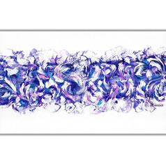 """Purple Corolla"" © C Schneider"