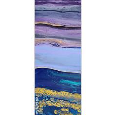 """Purple Sky"" © C Schneider"