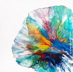 """""""Floral Explosion"""" © Samantha Butcher"""