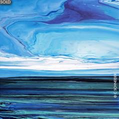 """Ocean Breeze"" © C Schneider"