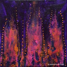 """""""Inferno"""" © Samantha Butcher"""