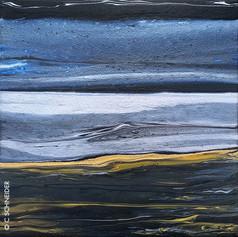 """""""Remote Horizon"""" © C Schneider"""