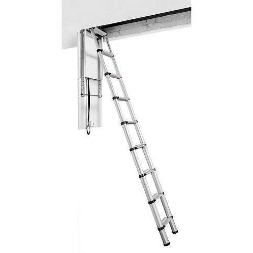 Чердачная лестница TELESTEPS Loft Mini