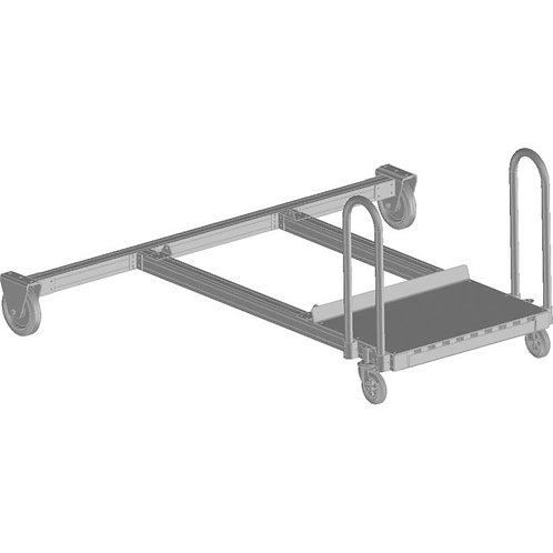 Обязательный модуль для лестниц для цистерн - ходовой механизм(жесткая траверса)