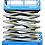 Thumbnail: Ножничный Подъемник TISEL SP4696GS Optimal