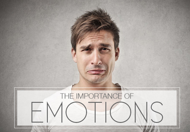 The Importance of Emotions in Traditional Chinese Medicine