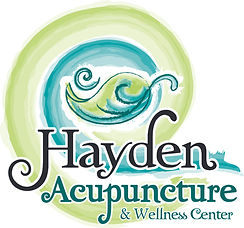 Mesa acupuncture clinic logo