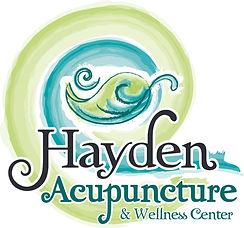 Mesa acupuncture clinic logo