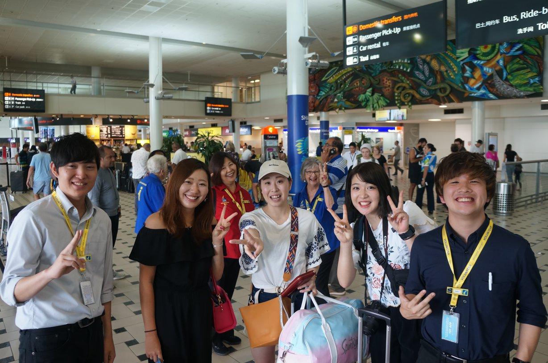 Helping Japanese Travellers