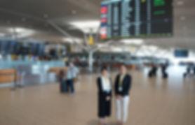 空港インターンシップ