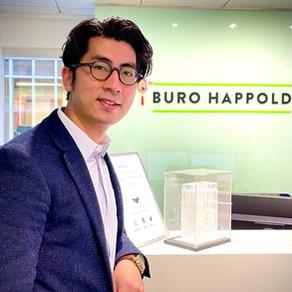 Spotlight on BURO HAPPOLD