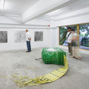Spotlight on GO HUNG, Hong Kong artist