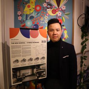 Spotlight on Gavin, Leung Hon Chi