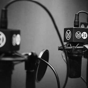 Tune in M24 RADIO